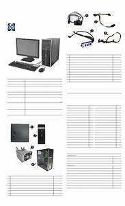 Hp Compaq Elite 8300 Convertible Minitower Pc Reference