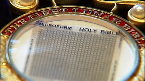 tiny bible expected  sell