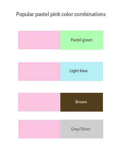 what color goes with pink download what colors go good with pink design ultra com