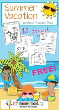 Free 27 Page Beach Activity Pack  Bring The Tropics Home  Kids Board Games And Maze Puzzles
