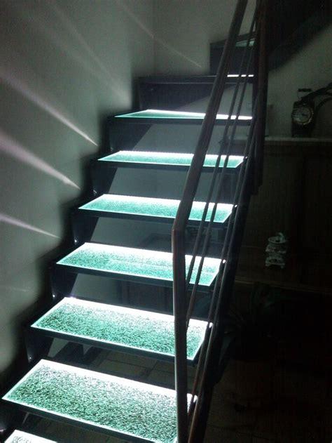 17 best ideas about escalier en verre on re