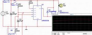 Kondensator Tau Berechnen : multisim simulation einschaltverz gerung mit ne555 ~ Themetempest.com Abrechnung