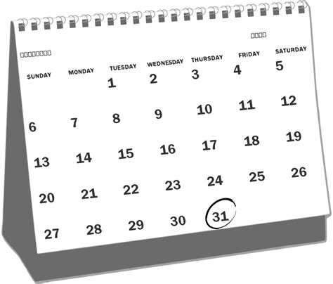 schedule clipart black and white calendar clipart black and white 101 clip