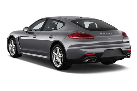 2014 Porsche Panamera Hybrid Reviews And Rating