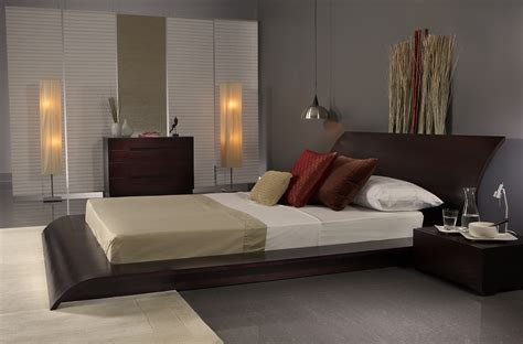 deco chambre adulte modern loft beds for adults