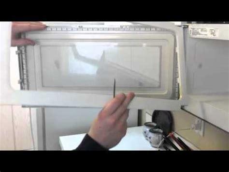 range microwave oven door repair  youtube