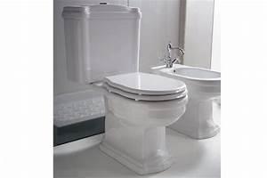 Wc Mit Bidet : close gekoppelt wc mit sp lkasten sitzbezug und bidet ~ Lizthompson.info Haus und Dekorationen