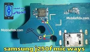 Samsung Galaxy J2 Pro J250f Mic Ways Solution