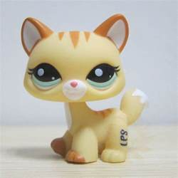 lps ebay cats hasbro littlest pet shop collection lps figure
