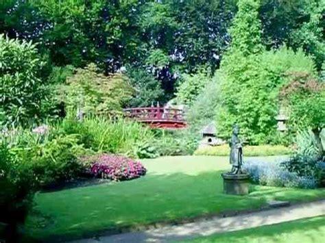 Leverkusen, Japanischer Garten Youtube