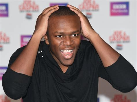 The Rise Of Ksi, The 25-year-old Millionaire Who's