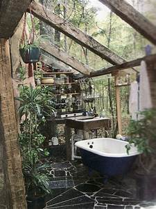 21, Wonderful, Outdoor, Shower, And, Bathroom, Design, Ideas