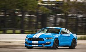 2017 Ford Mustang Shelby GT350 / GT350R | Performance and Driving Impressions Review | Car and ...