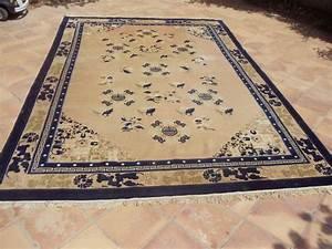 tapis occasion a sainte maxime 83 annonces achat et With tapis chinois occasion