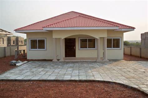 Three Bedroom Home by House Plans Habitatforafrica