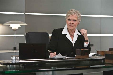 Photos of Judi Dench
