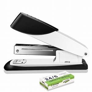 Heavy Duty Desk Paper Stapler 1000 Staples Commercial