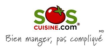 slogan cuisine logos et normes graphiques soscuisine