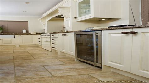 kitchen flooring with white cabinets white kitchen