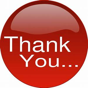 Thank You Animated | Clipart Panda - Free Clipart Images
