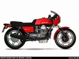 Honda Moto Le Mans : moto guzzi moto guzzi 850 le mans ii moto zombdrive com ~ Dode.kayakingforconservation.com Idées de Décoration