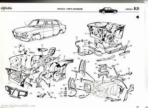Highwoodalfa Com Alfa Romeo Parts