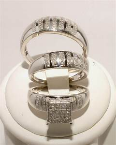 Cheap wedding ring sets for him and her wedding wallpaper for Wedding ring sets for her
