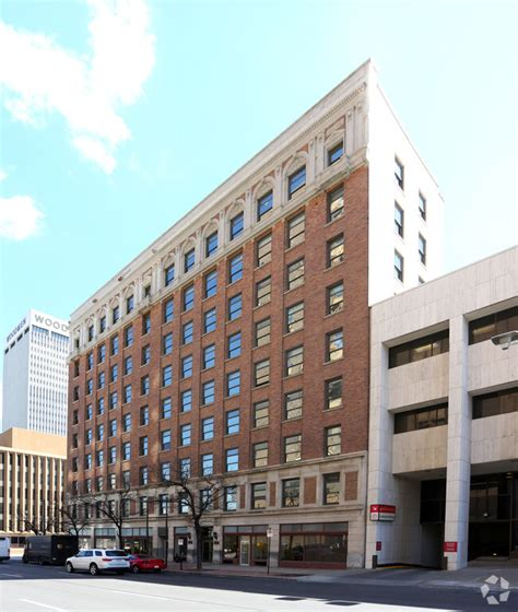 Nebraska has nearly 200 local and national banks to choose from, so finding your best bank can be challenging. The Bank Building Rentals - Omaha, NE | Apartments.com