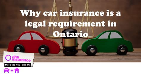 Be aware that you may attract a cancellation fee, so it's best to be upfront with any insurer of your requirements before taking out a policy. Why auto insurance is required by law in Ontario | aha insurance