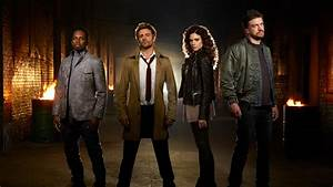 Constantine to Stop at 13 Episodes, Though Season 2 Is ...