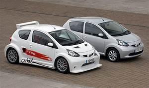 Toyota Aygo 2008 : new cars toyota aygo crazy concept speedhunters ~ Medecine-chirurgie-esthetiques.com Avis de Voitures