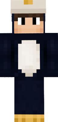 penguin nova skin
