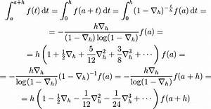 Ordinary Differential Equations — Theoretical Physics ...