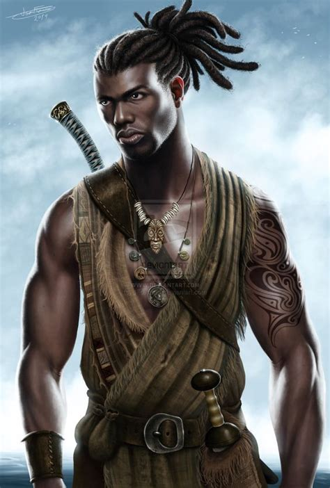 Pin by Daniel on Male characters | Character art ...