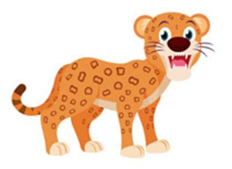 leopard clipart clip art pictures graphics