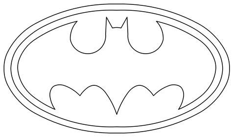Batman-logo-coloring-page