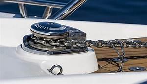 Best Anchor Windlasses