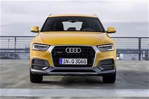 Audi Q3 Business Line : fiche technique audi q3 2 0 tdi 150ch ultra business line ~ Melissatoandfro.com Idées de Décoration