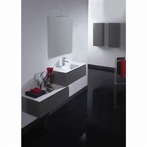 Meuble Salle De Bain Taupe : meuble simple vasque bois meubles simples vasques salle ~ Dailycaller-alerts.com Idées de Décoration