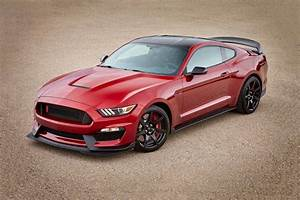 2020 Ford Shelby GT350 Pictures - 13 Photos | Edmunds