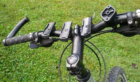 favorite bike mount gps tracklog