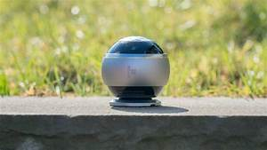 Wlan überwachungskamera Test : die ezviz mini pano wlan kamera im test eine 360grad berwachungskamera techtest ~ Orissabook.com Haus und Dekorationen