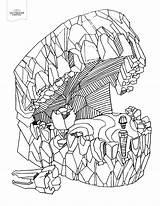 Coloring Adult Printable Mushroom Teeth Dental Turtle Psychedelic Tooth Rock Sheets Human Radio Drawing Adults Aye Carved Offthecusp Sea Getcolorings sketch template