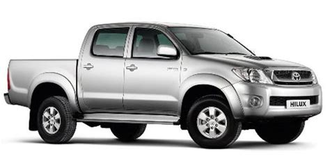 Why Hilux Is The Doublecabin Car To Pick Up Home