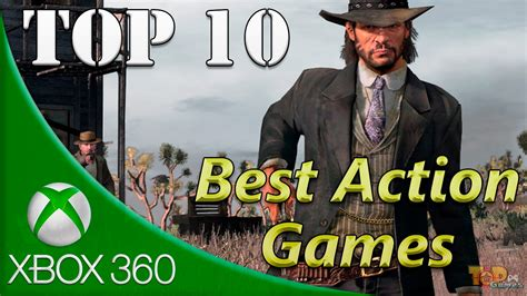Top 10 Best Action Games Xbox 360 Of All Time! Youtube