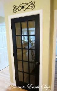 Interior Basement Door Ideas