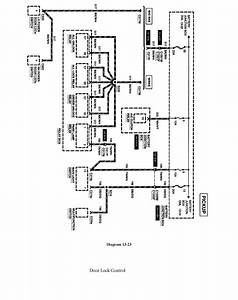 2000 Power Window Schematic Needed