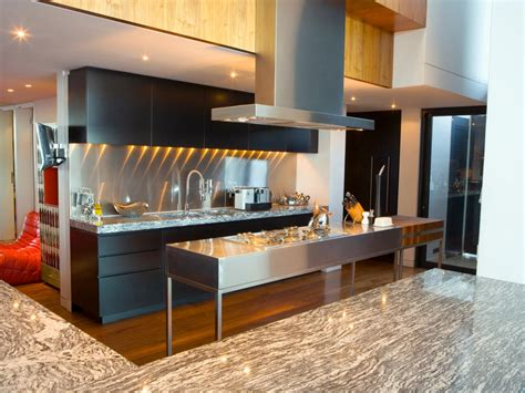 Today's Kitchens Require Attention To Detail Hgtv