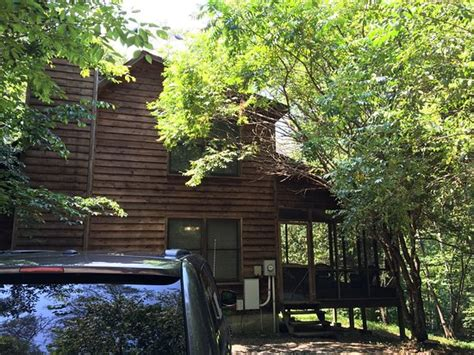 cabins in townsend tn bearly rustic cabin rentals cground reviews townsend