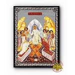 Wooden Russian Icons Nioras Orthodox Ressurection Icon